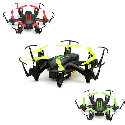 JJRC H20W 4CH 6-axis 2.4GHz FPV Drohne Quadcopter 2MP Kamera Headless Modus Neu
