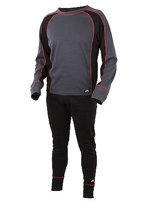 Eiger Active Sous-vêtements Set Gr. XL Combinaison therrmique En 2 parties