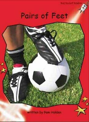 Pairs of Feet by Pam Holden 9781776540136 (Paperback, 2014)