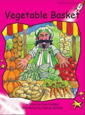 Vegetable Basket by Pam Holden 9781927197509 (Paperback, 2013)