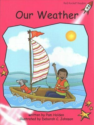 Our Weather by Pam Holden 9781927197578 (Paperback, 2013)