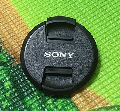 Sony NEW Snap On Lens Cap 72mm Cover protector for SONY E-MOUNT NEX Lens