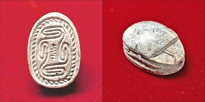 Egyptian Scarab (1)