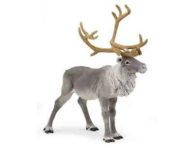 REINDEER Replica # 50117 ~ FREE SHIP/USA w/ $25.+ Papo Products