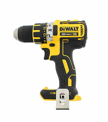 DEWALT DCD790B 20V MAX XR Cordless Lithium-Ion 1/2-in Drill Driver (Tool Only)