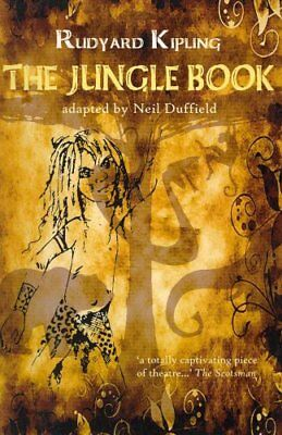The Jungle Book by Neil Duffield 9781906582265 (Paperback, 2011)