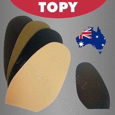 Shoe Repair - DIY - Mens & Ladies Topy Rubber Soles - 1.5mm Professional Grade