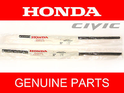 Honda Civic Genuine Factory Wiper Blade Refill 2008 2009 2010 2012 2013 2014 15