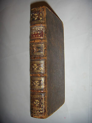 Montesquieu: De l'esprit des lois, Tome second, 1750, BE