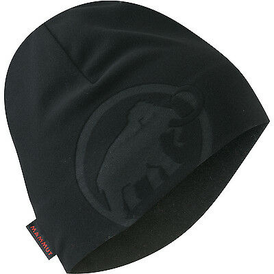 Mammut Fleece Beanie Fleece Mütze one size
