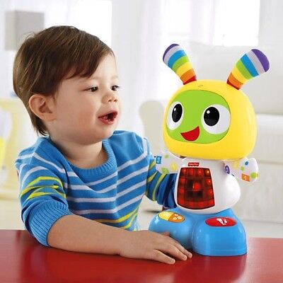 NEW Fisher Price Bright Beats BeatBo from Mr Toys Toyworld