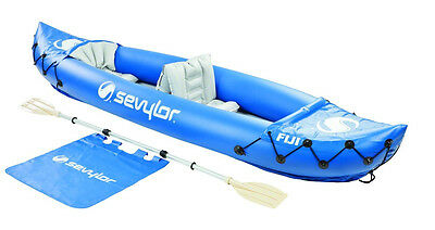 Sevylor #2000015233  Fiji 2-Person Kayak