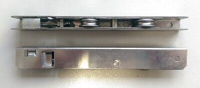 Replacement Sliding Patio Door Rollers Eurogroove Style (pair)