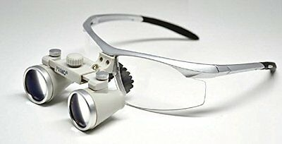 Grobet 29.451 Economical Optic Setter's Safety Glasses 3.5X Magnification