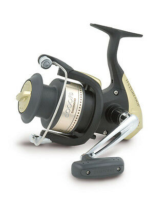 Shimano NEW Hyperloop 4000 FB Fishing Reel Front Drag - HL4000FB