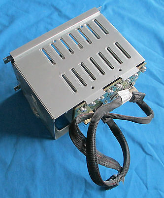 HP 499263-001 SPS CAGE with cables/backplane Proliant ML350 G6 511782-001