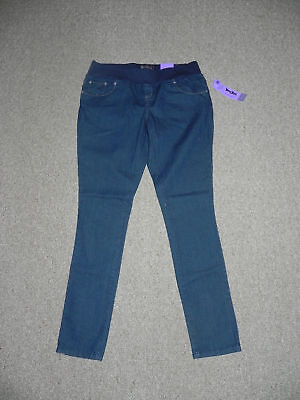 Nyc Yom Yom Maternity Jeans Womens Size Small Nwt