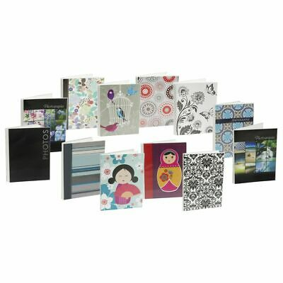 UR1 5 x 7 Photo Album 24 Capacity Assorted