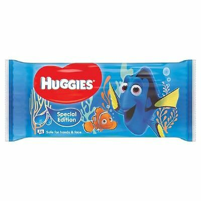 Huggies Disney Special Edition Baby Wipes 56 - 2 Pack