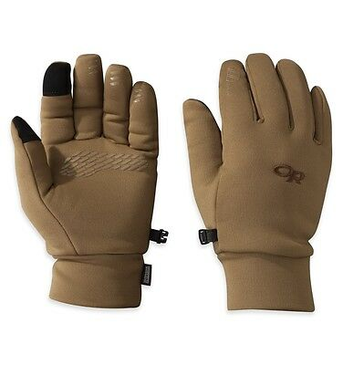 Outdoor Research PL 400 Sensor Gloves Tactical Coyote / Black 70745