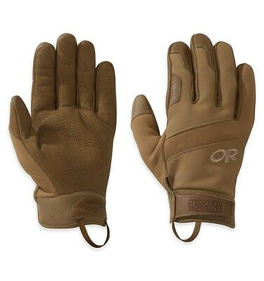 Outdoor Research Coldshot Gloves Tactical - Coyote - #70163-014