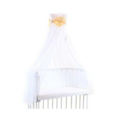 Babybay 100305 Canopy for the Co-sleeper bed Mini, Midi, Original and Maxi