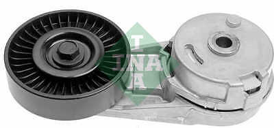 VAUXHALL ZAFIRA 2.2 Auxilliary Belt Tensioner 1998 on 534012430 Drive V-Ribbed