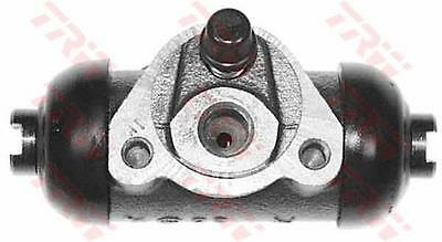 FIAT 126 0.7 Wheel Cylinder Rear Left or Right 81 to 00 BWK110 Brake TRW 4394469