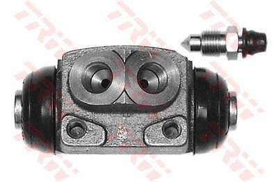 FORD FOCUS Wheel Cylinder Rear Left or Right 1.6,1.8,2.0 99 to 04 BWH241 Brake