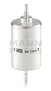 AUDI A4 Fuel Filter WK720/5 Mann 8E0201511J New