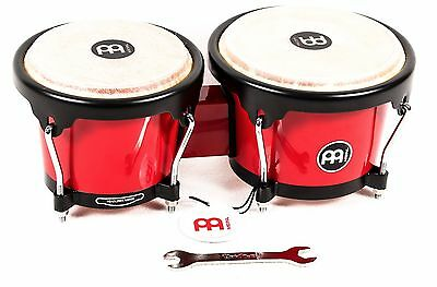 Meinl Headline Series Bongos, Red