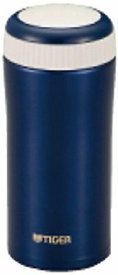 Tiger MMV-A045 (0.45L) AN Stainless Steel Thermal Bottle 0.45Litre MADE IN JA...