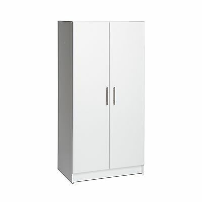 Prepac WEW-3264 Elite Collection 32-Inch Wardrobe Cabinet