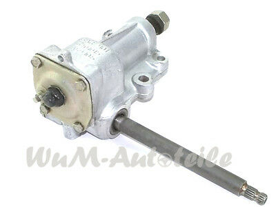 Lenkgetriebe Fiat 124 Spider Coupe ab 1973 bis 1983 new steering box