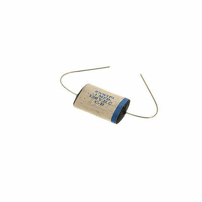 F57 - Capacitor - 0.1 mf - 150 VDC - fits to Fender ® Montreux Retrovibe