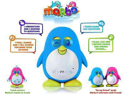 Lexibook Marbo Penguin Interactive Educational Learning Toy. Nice Christmas Gift