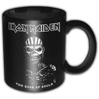 Iron Maiden The Book of Souls Mug Official Licensed Music
