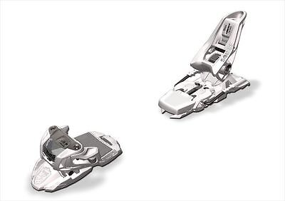 Marker Squire 11 2017 Ski Bindings White 90mm