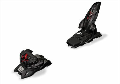 Marker Jester 16 ID 2017 Ski Bindings Black 90mm