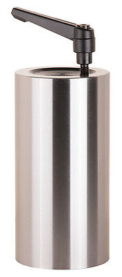 """Fowler 52-750-006-0 Cylindrical Square 6"""" Comes in Wooden Case"""