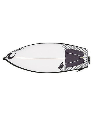 New Rip Curl Surfboard Pencil Case Neoprene Gifts White