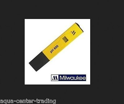 MILWAUKEE PH Metre portable • EUR 25,00