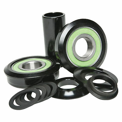 Old School Bmx Black Ops American Bottom Bracket Sealed Gt Profile
