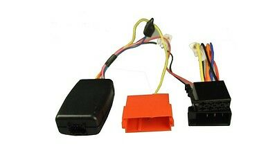 Celsus ASC2638 Stalk Interface - Volkswagen and Audi New