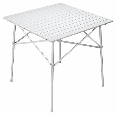 ALPS Mountaineering 8301011 28-Inch x 28-Inch Camp Table (Silver)