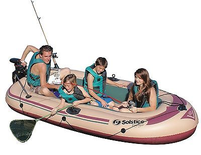 Solstice by International Leisure Products 30800 Voyager 6-Person Boat
