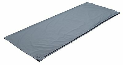 ALPS Mountaineering 4900011 Poly Cotton Rectangle Sleeping Bag Liner