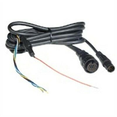 Garmin Power and Data Cable for Fishfinder 250 (010-10145-00)