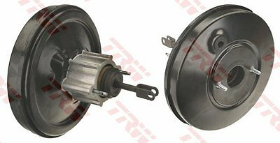 MINI COOPER Brake Booster / Servo 1.6,2.0 2006 on PSA143 TRW 34336772854 Quality