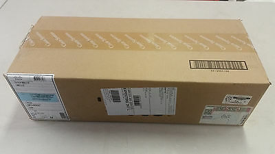 Cisco C3K-PWR-1150WAC Power Supply Brand New Sealed.